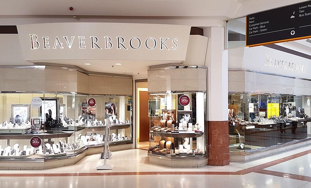 Beaverbrooks Merryhill