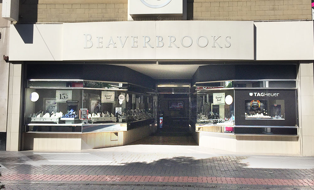 Beaverbrooks Middlesborough
