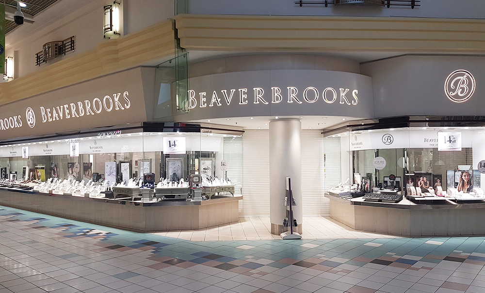 Beaverbrooks Oldham