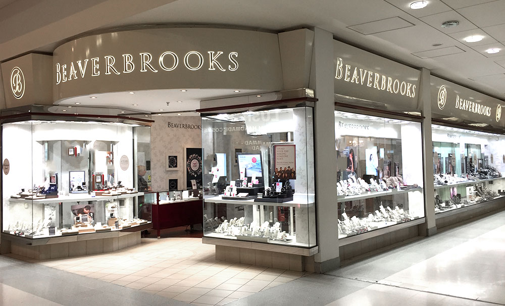 Beaverbrooks Stirling