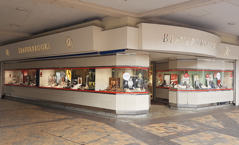 Beaverbrooks Stockport
