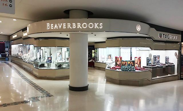 Beaverbrooks Watford
