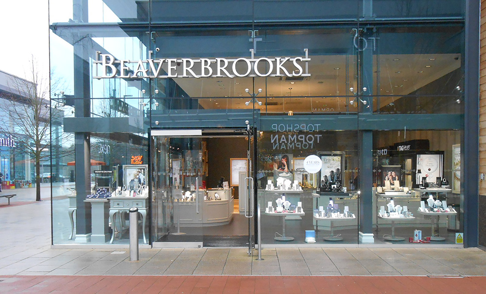 Beaverbrooks Whiteley