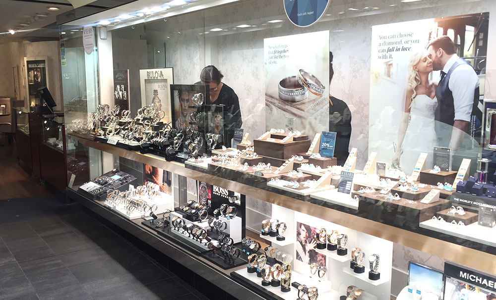 Beaverbrooks York